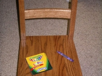 childs-chair-w-faux-crayola-box-and-crayon