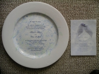 anniversary-invitation-on-plate