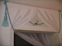 goldfinch-and-faux-fabric