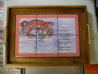crab-wedding-invitation