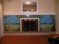 fireplace-wall